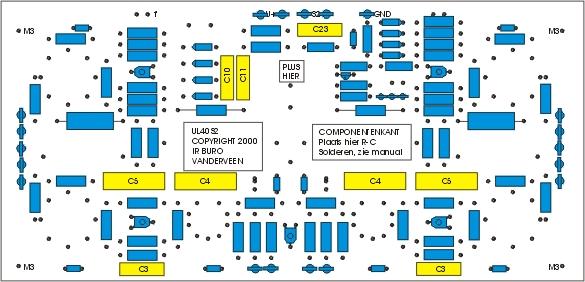 UL40S2 Manual